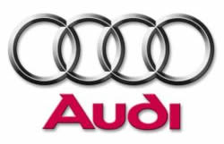 Audi Logo - oto inceleme